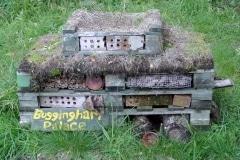 Bug Palace