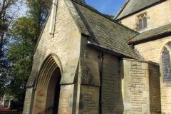 St Mary's Porch