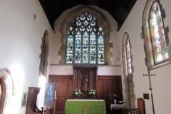 St Mary's The Altar