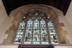 St Mary's The East Window
