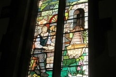 St Mary's The Richard Watson Window